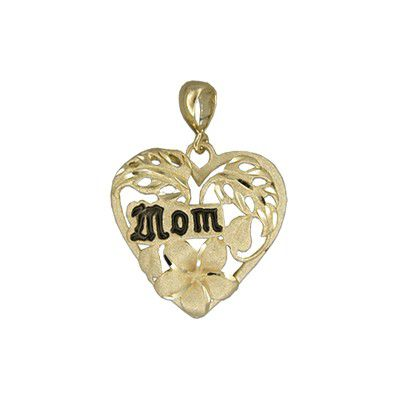 Hawaiian Mom Pendant