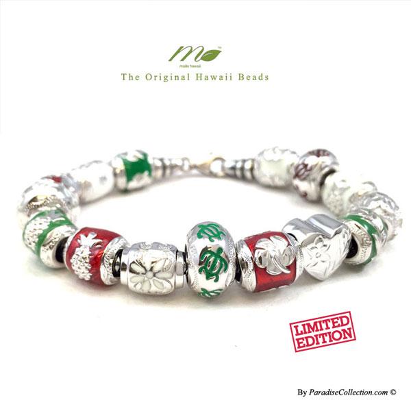 Hawaiian Bead charms
