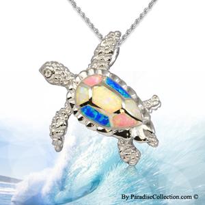Rainbow Opal Jewelry