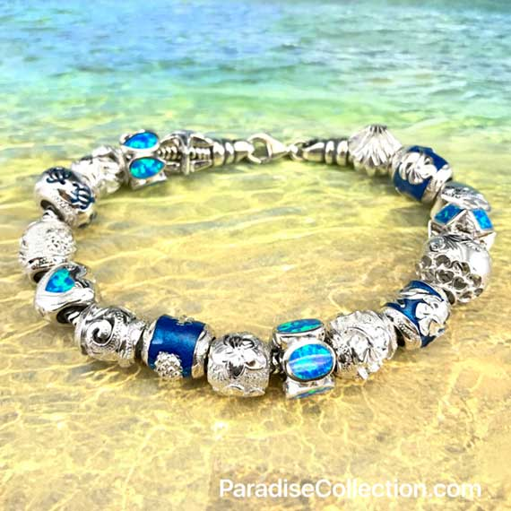 Hawaiian Bead charms
